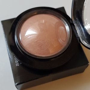 MAC warm soul mineralize blush